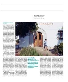 """""""Back to school... for holidays"""" / Luís J. Santos/ Público / Fugas / 2014"""